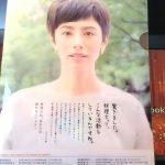 税理士会のイメージキャラクターは、ホラン千秋さん