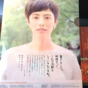 税理士会のイメージキャラクターホラン千秋さん